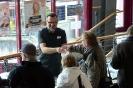 Der Bonsaiarbeitskreis Weserbergland richtete 2017 die BCD Bundesversammlung im Weserbergland Zentrum in Hameln aus. Die [SHOHIN PASSION] 2017 findet diesmal im Rahmen der Bundesversammlung des Bonsai-Club Deutschland in Hameln im Weserbergland Zentrum statt. Fotos: Anke Sundermeier - foto&grafik_13