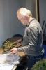 Der Bonsaiarbeitskreis Weserbergland richtete 2017 die BCD Bundesversammlung im Weserbergland Zentrum in Hameln aus. Die [SHOHIN PASSION] 2017 findet diesmal im Rahmen der Bundesversammlung des Bonsai-Club Deutschland in Hameln im Weserbergland Zentrum statt. Fotos: Anke Sundermeier - foto&grafik_67