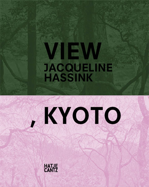"""View, Kyoto. On Japanese Gardens and Temples"" von Jaqueline Hassink"