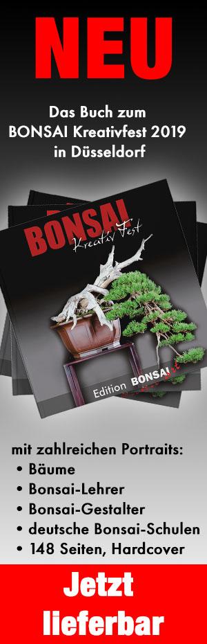 BONSAI Kreativfest 2019 Düsseldorf