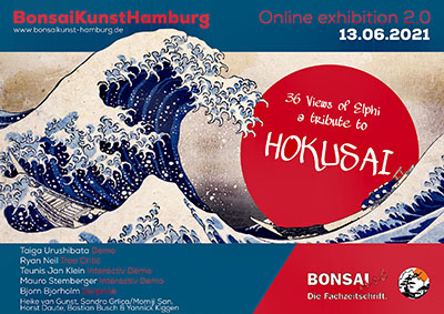 Bonsai Kunst Hamburg 2021 th