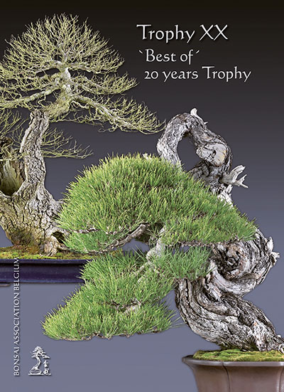 "The Trophy XX - ""Best of"" 20 Years Trophy"