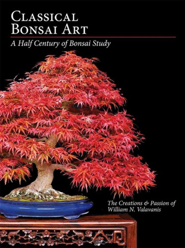 Classical Bonsai Art – A Half Century of Bonsai Study